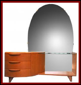 american art deco furniture